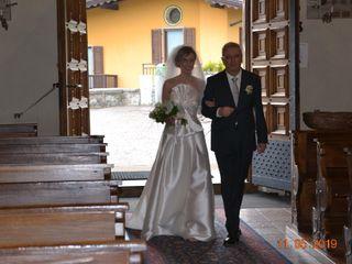 Le nozze di Lavinia e Giuseppe 1