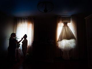 Le nozze di Ornela e Alessio 2