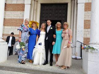 Le nozze di Jessica e Federico 2
