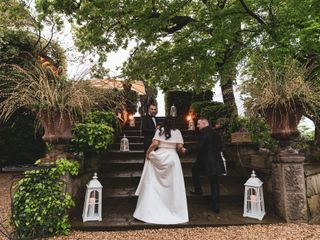 Le nozze di Patrizia e Mirko 1