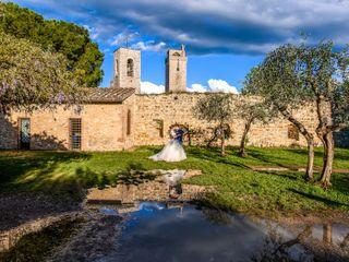 Le nozze di Victoria e Francesco