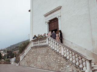 Le nozze di Raffaella e Luca 1