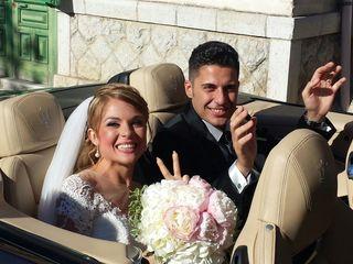 le nozze di Veronica Vitale e Carmine Nocito 1
