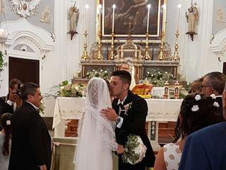 le nozze di Veronica Vitale e Carmine Nocito 2