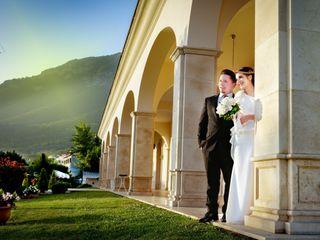 Le nozze di Marina e Domenico 2