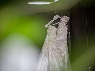 Le nozze di Giulia e Gionni 1
