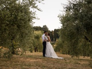 Le nozze di Giulia e Gionni