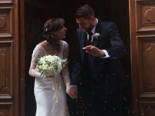 Le nozze di Daria e Antonio 1