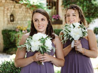 Le nozze di Cassandra e Gregory 3