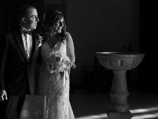 Le nozze di Cassandra e Gregory
