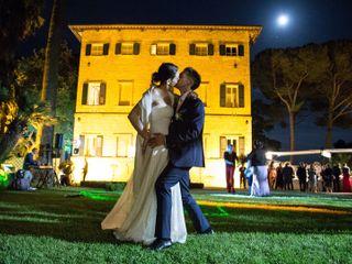Le nozze di Paolo e Michela