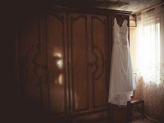 Le nozze di Santo e Nicoletta 1