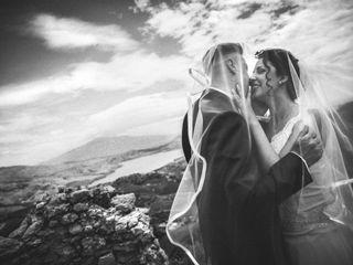 Le nozze di Santo e Nicoletta
