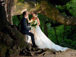 Le nozze di Annamaria e Fabio