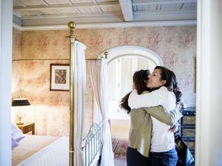 Le nozze di Silvia e Guglielmo 1