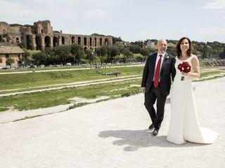 Le nozze di Silvia e Guglielmo