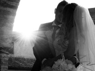 Le nozze di Samuele e Sara 3