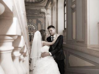 Le nozze di Samuele e Sara