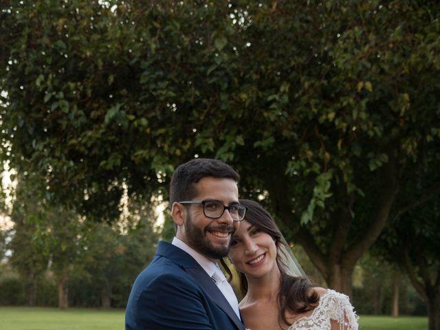 Il matrimonio di Christopher e Lucia a Belforte del Chienti, Macerata 6