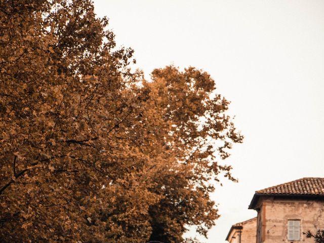 Il matrimonio di Christopher e Lucia a Belforte del Chienti, Macerata 7