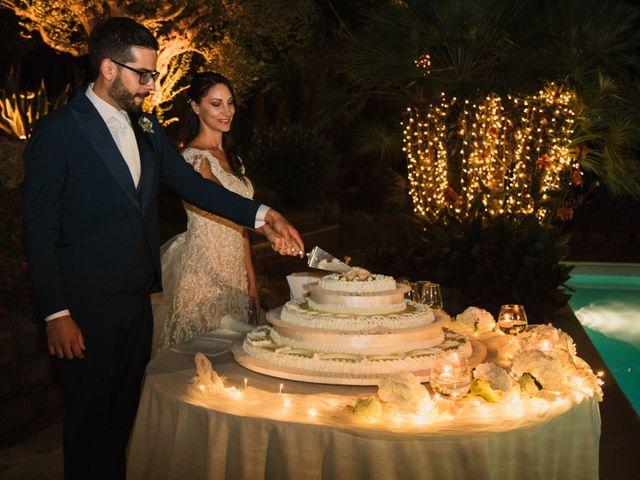 Il matrimonio di Christopher e Lucia a Belforte del Chienti, Macerata 47