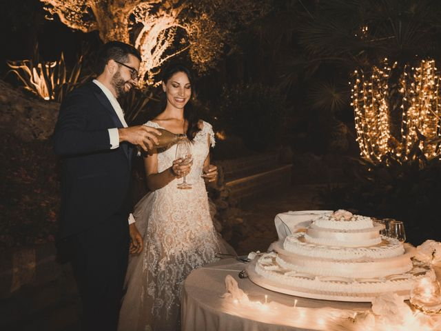 Il matrimonio di Christopher e Lucia a Belforte del Chienti, Macerata 48