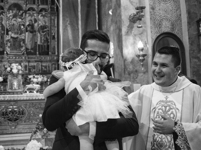 Il matrimonio di Christopher e Lucia a Belforte del Chienti, Macerata 38