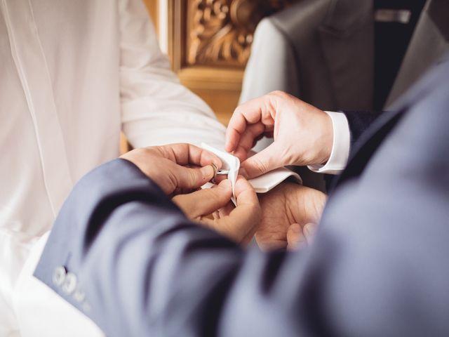 Il matrimonio di Andrea e Paola a Bedizzole, Brescia 15