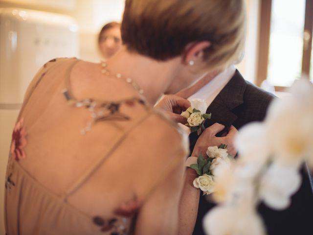 Il matrimonio di Andrea e Paola a Bedizzole, Brescia 31