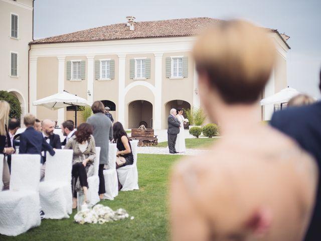 Il matrimonio di Andrea e Paola a Bedizzole, Brescia 34