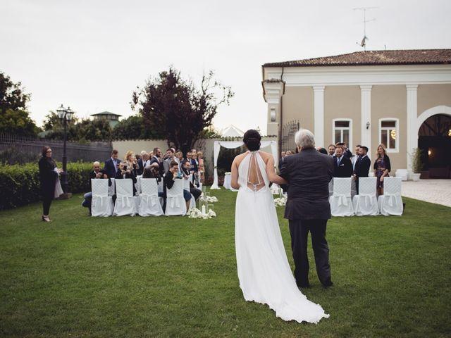 Il matrimonio di Andrea e Paola a Bedizzole, Brescia 35