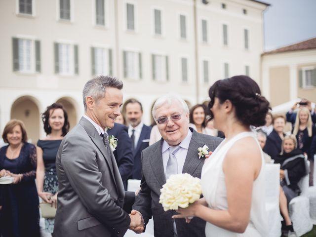 Il matrimonio di Andrea e Paola a Bedizzole, Brescia 36