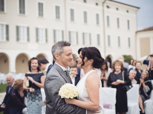 Il matrimonio di Andrea e Paola a Bedizzole, Brescia 37