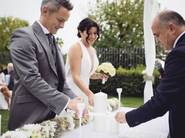Il matrimonio di Andrea e Paola a Bedizzole, Brescia 39