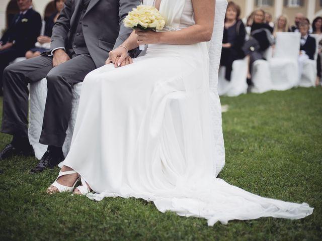 Il matrimonio di Andrea e Paola a Bedizzole, Brescia 40