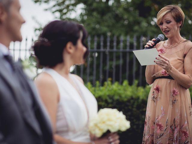 Il matrimonio di Andrea e Paola a Bedizzole, Brescia 41