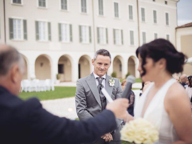 Il matrimonio di Andrea e Paola a Bedizzole, Brescia 42