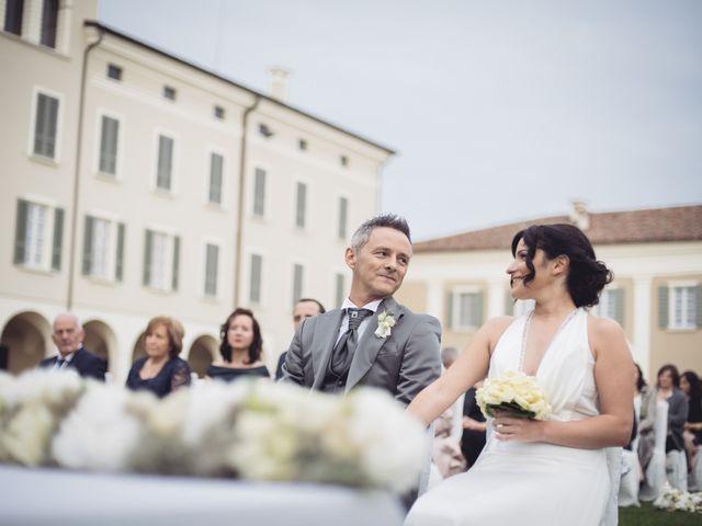 Il matrimonio di Andrea e Paola a Bedizzole, Brescia 43