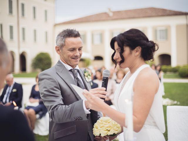 Il matrimonio di Andrea e Paola a Bedizzole, Brescia 45