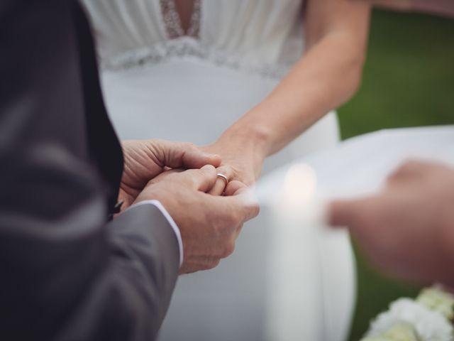 Il matrimonio di Andrea e Paola a Bedizzole, Brescia 47