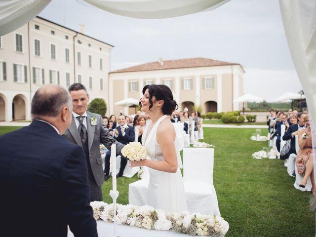 Il matrimonio di Andrea e Paola a Bedizzole, Brescia 49