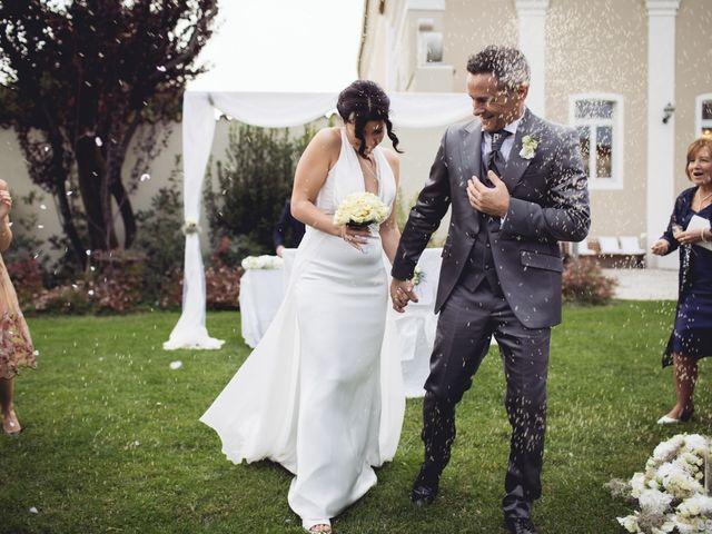 Il matrimonio di Andrea e Paola a Bedizzole, Brescia 50