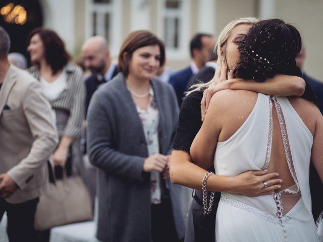 Il matrimonio di Andrea e Paola a Bedizzole, Brescia 51
