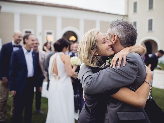 Il matrimonio di Andrea e Paola a Bedizzole, Brescia 52
