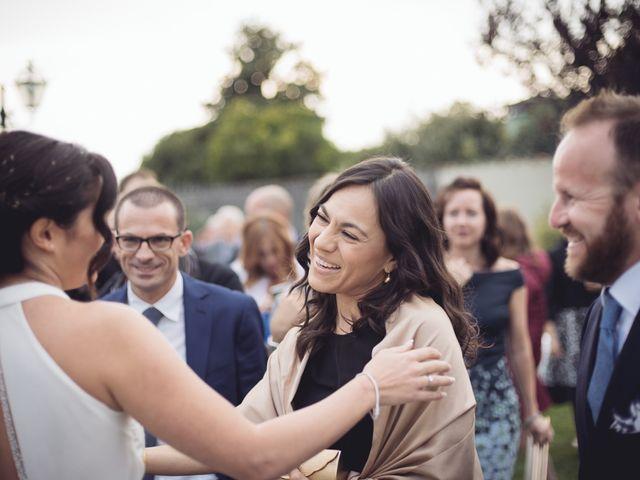 Il matrimonio di Andrea e Paola a Bedizzole, Brescia 53