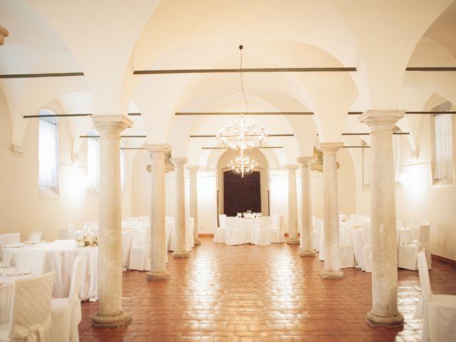 Il matrimonio di Andrea e Paola a Bedizzole, Brescia 55
