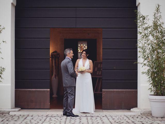 Il matrimonio di Andrea e Paola a Bedizzole, Brescia 56
