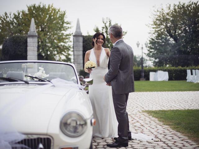 Il matrimonio di Andrea e Paola a Bedizzole, Brescia 59