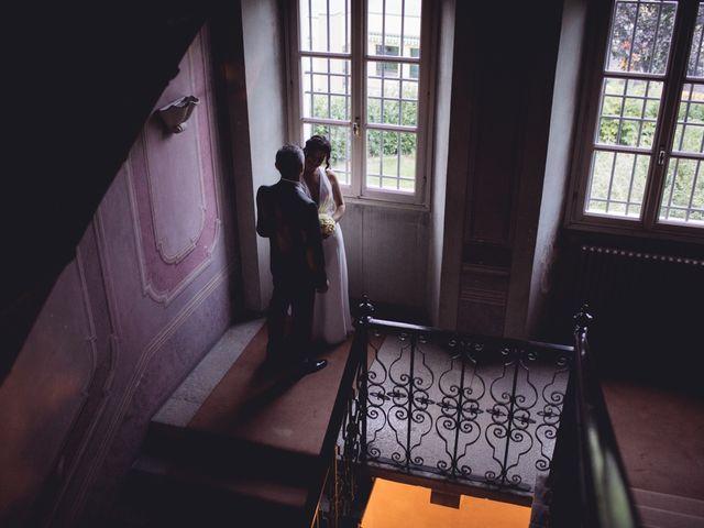 Il matrimonio di Andrea e Paola a Bedizzole, Brescia 63