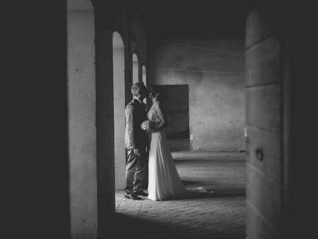 Il matrimonio di Andrea e Paola a Bedizzole, Brescia 64